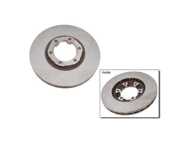 Mitsubishi Pickup Brake Rotors > Mitsubishi Pickup Brake Rotor