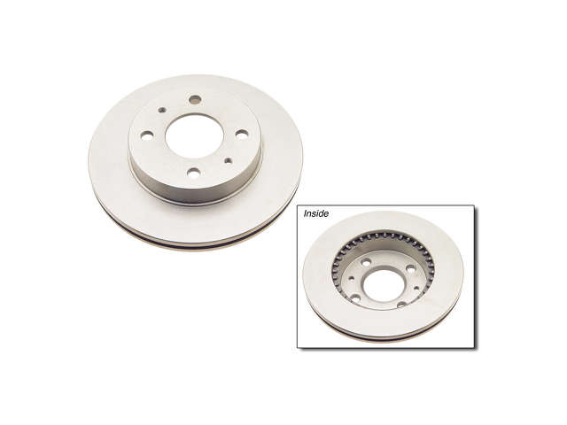 Nissan 200SX Brake Disc > Nissan 200SX Brake Disc