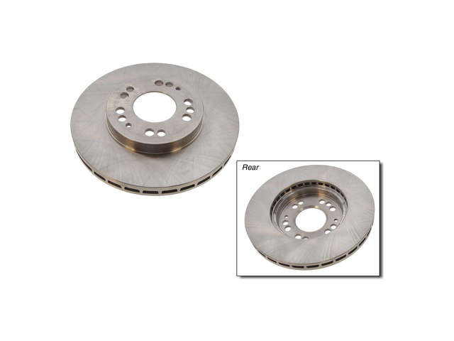 Mitsubishi Brake Rotors > Mitsubishi Diamante Brake Rotor