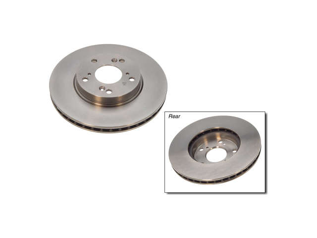 Honda Element Brake Disc > Honda Element Brake Disc