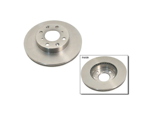 Honda Accord Brake Rotors > Honda Accord Brake Rotor