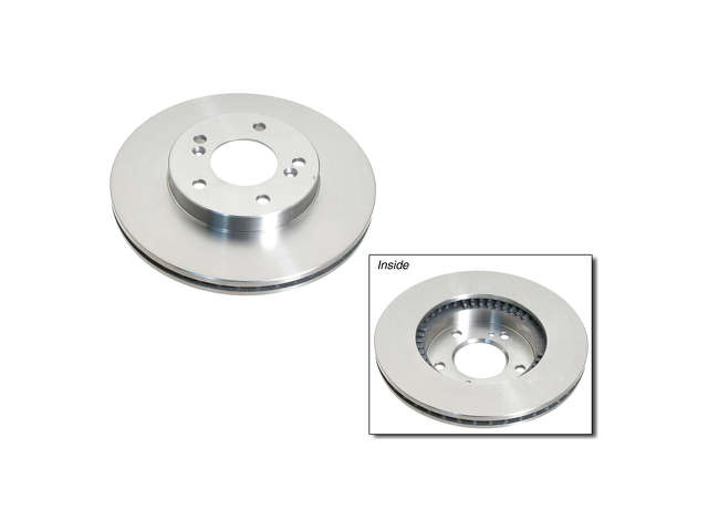 Acura Flex Disc > Acura RL Brake Disc