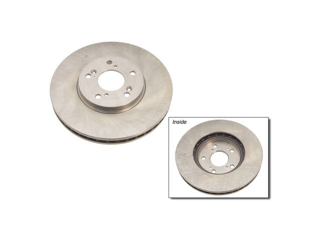 Acura TL Brake Disc > Acura TL Brake Disc