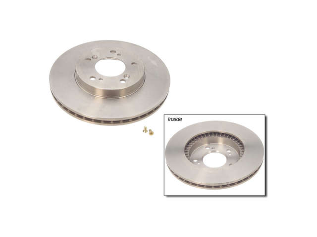 Acura Legend Brake Disc > Acura Legend Brake Disc