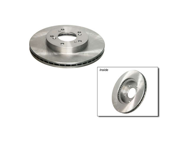 Acura Flex Disc > Acura Legend Brake Disc