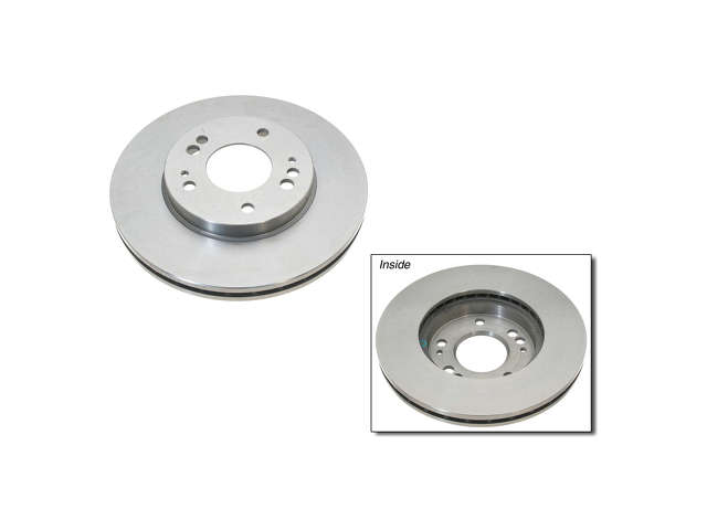 Mitsubishi Eclipse Brake Rotors > Mitsubishi Eclipse Brake Rotor