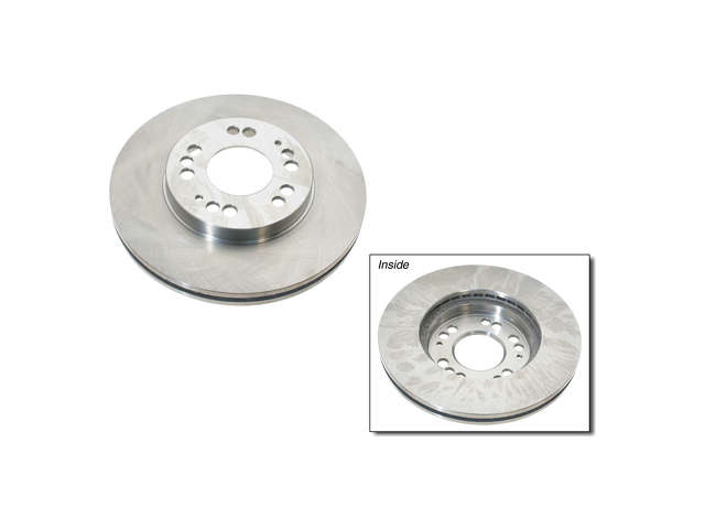 Mitsubishi Flex Disc > Mitsubishi Diamante Brake Disc