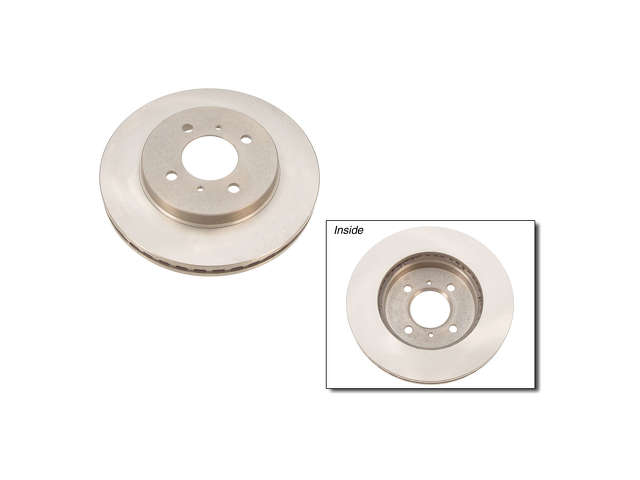 Mitsubishi Mirage Brake Rotors > Mitsubishi Mirage Brake Rotor