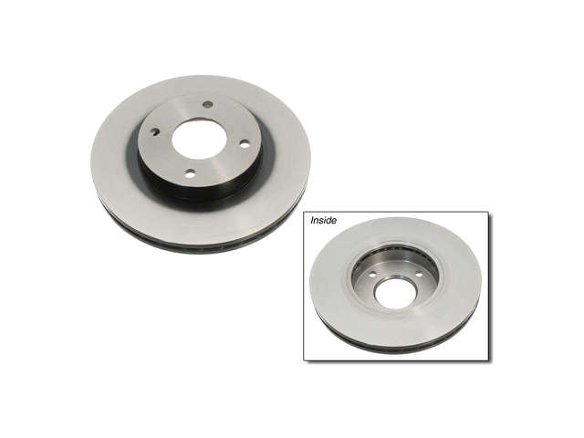 Nissan Altima Brake Disc > Nissan Altima Brake Disc
