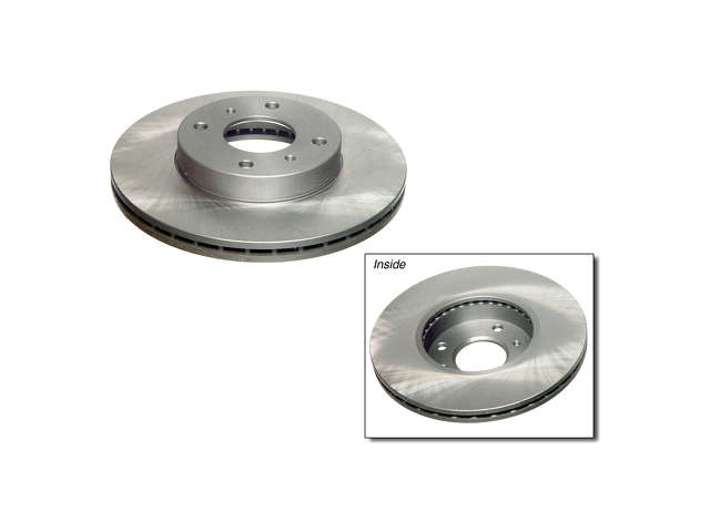 Nissan Brake Disc > Nissan Altima Brake Disc