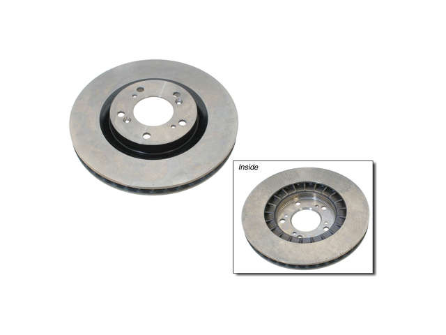 Honda S2000 Brake Disc > Honda S2000 Brake Disc