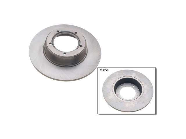 Saab 96 Brake Disc > Saab 96 Brake Disc