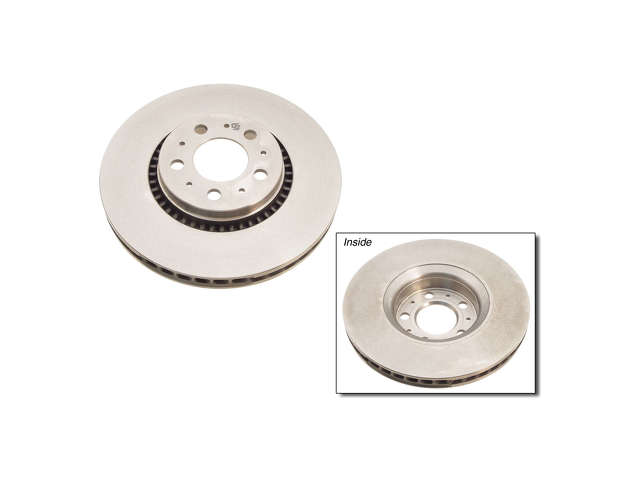 Volvo Flex Disc > Volvo S80 Brake Disc
