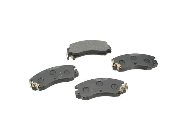 Subaru Brake Pads > Subaru Leone Brake Pad Set