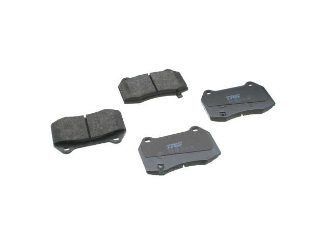 Infiniti Brake Pads > Infiniti G35 Brake Pad Set