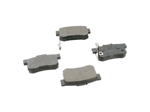 Honda Element Brake Pads > Honda Element Brake Pad Set
