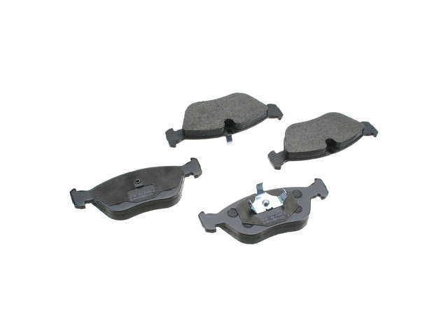 Volvo S70 Brake Pads > Volvo S70 Brake Pad Set