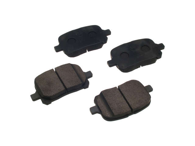 Lexus Brake Pad > Lexus RX300 Brake Pad Set