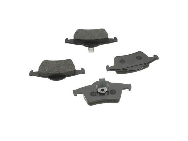 Volvo Brake Pad Set > Volvo S60 Brake Pad Set