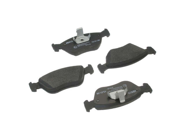 Volvo Brake Pad > Volvo C70 Brake Pad Set