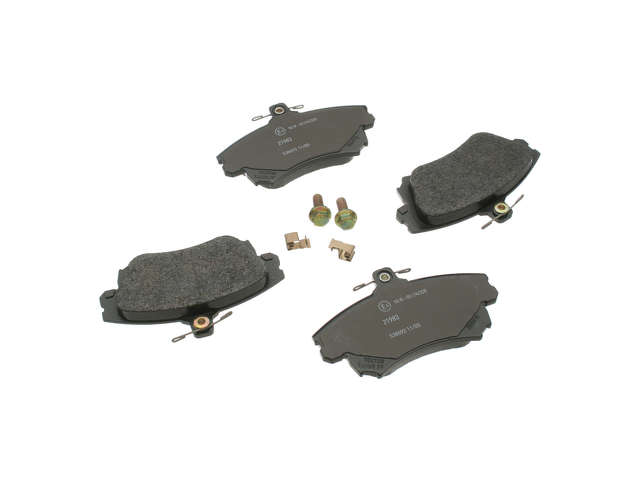 Volvo S40 > Volvo S40 Brake Pad Set