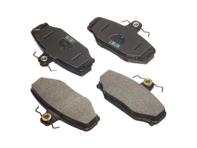 Volvo V90 Brake Pads > Volvo V90 Brake Pad Set