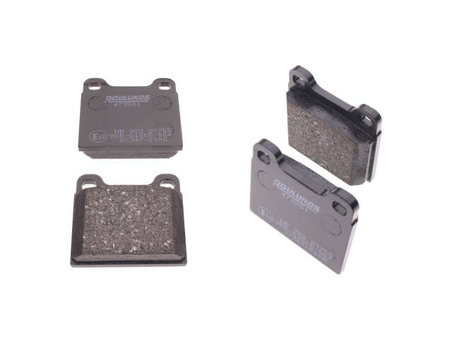 Volvo 960 Brake Pads > Volvo 960 Brake Pad Set