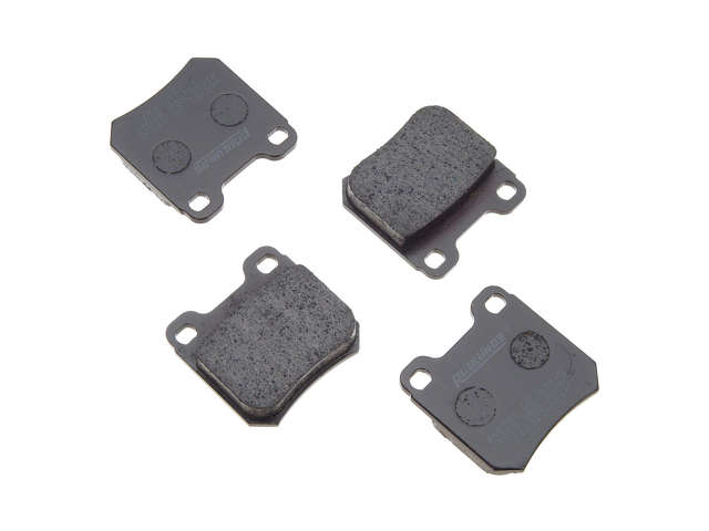 Saab Brake Pad > Saab 900 Brake Pad Set