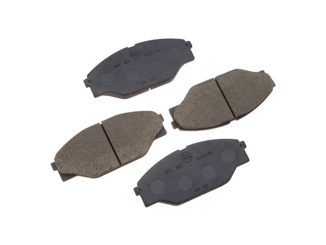 Toyota Pickup Brake Pads > Toyota Pickup Brake Pad Set