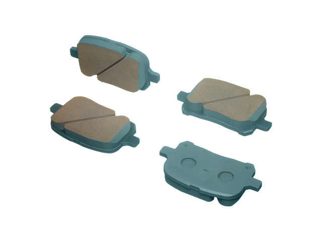 Toyota Avalon Brake Pads > Toyota Avalon Brake Pad Set