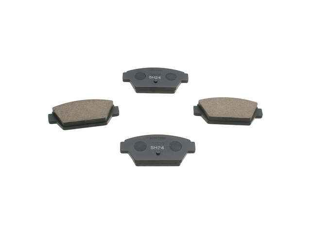 Mitsubishi Brake Pad Set > Mitsubishi Galant Brake Pad Set