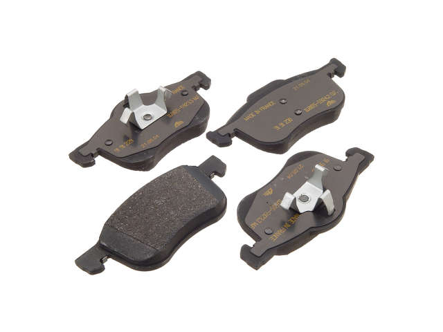Volvo Brake Pad > Volvo XC70 Brake Pad Set