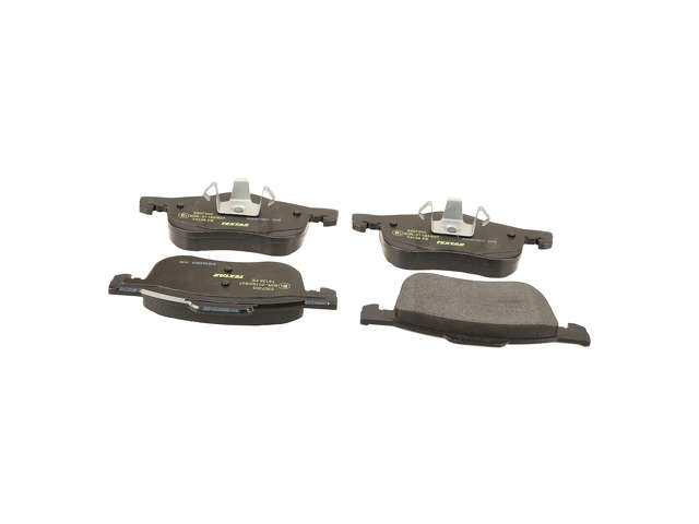 Volvo Brake Pad > Volvo S60 Brake Pad Set