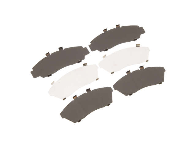 Acura NSX Brakes > Acura NSX Brake Pad Shim Set