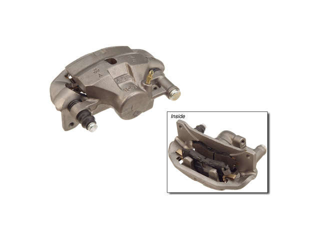 Toyota Supra Brake Caliper > Toyota Supra Brake Caliper