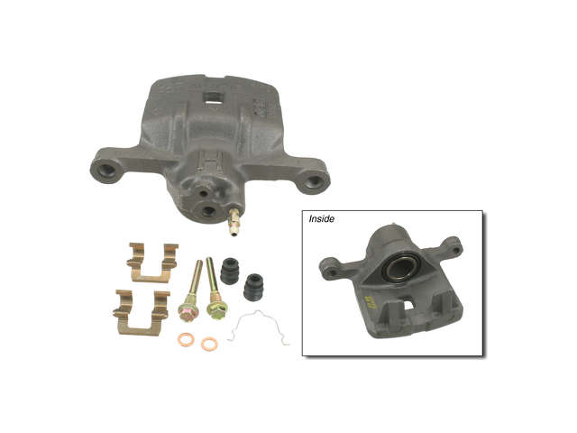 Mazda MPV Brake Caliper > Mazda MPV Brake Caliper