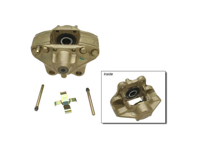 Saab 99 Brake Caliper > Saab 99 Brake Caliper