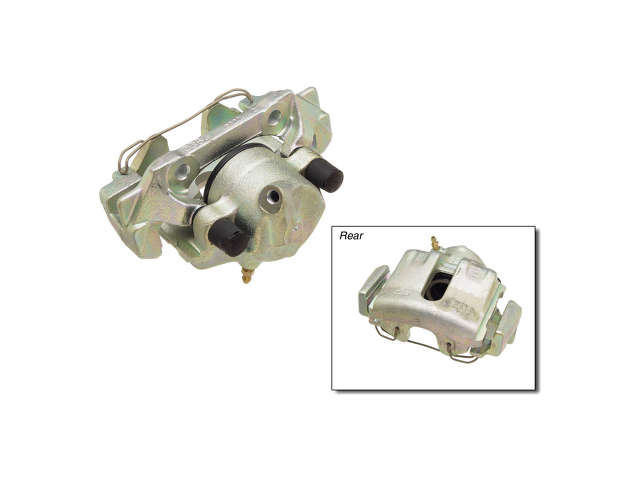 Saab 900 Brake Caliper > Saab 9000  Brake Caliper