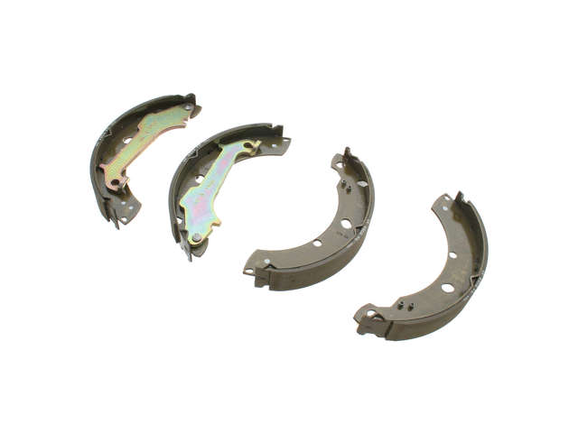 Nissan Brake Shoe Set > Nissan Altima Brake Shoe Set