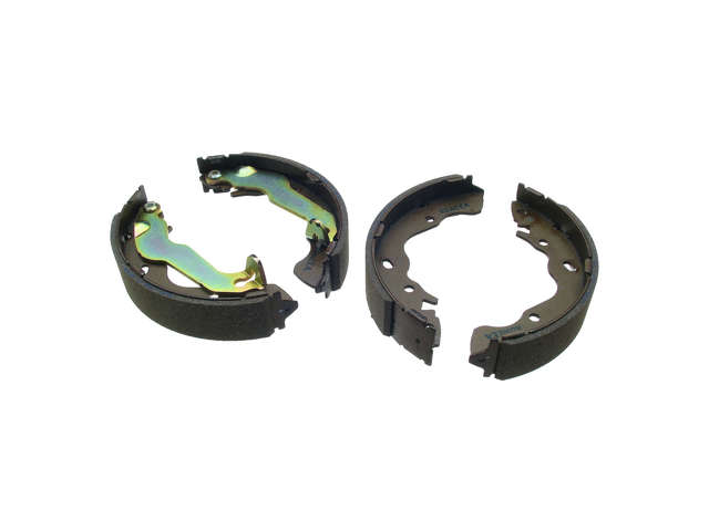 Hyundai Brake Shoe Set > Hyundai Tiburon Brake Shoe Set