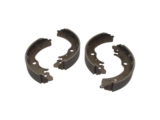 Honda Brake Shoe Set > Honda CR-V Brake Shoe Set