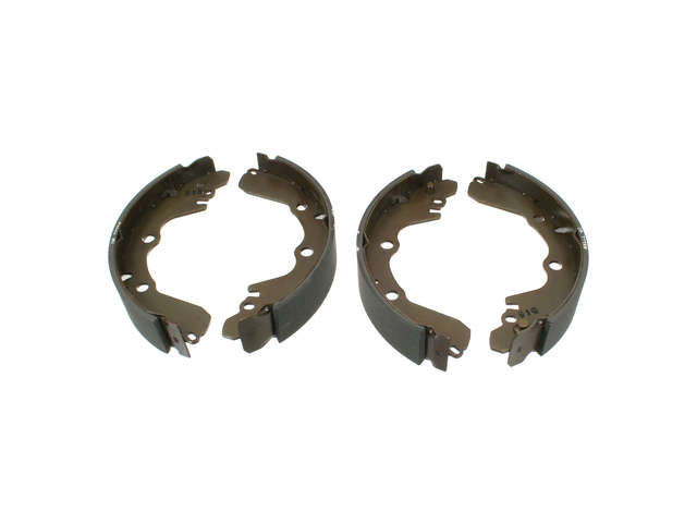 Mitsubishi Brake Shoe Set > Mitsubishi Galant Brake Shoe Set