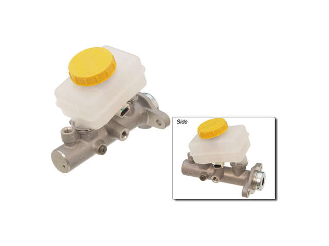 Infiniti Master Cylinder > Infiniti QX4 Brake Master Cylinder