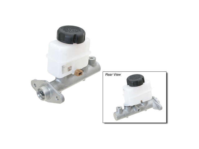 Hyundai XG Clutch Master Cylinder > Hyundai XG350 Brake Master Cylinder