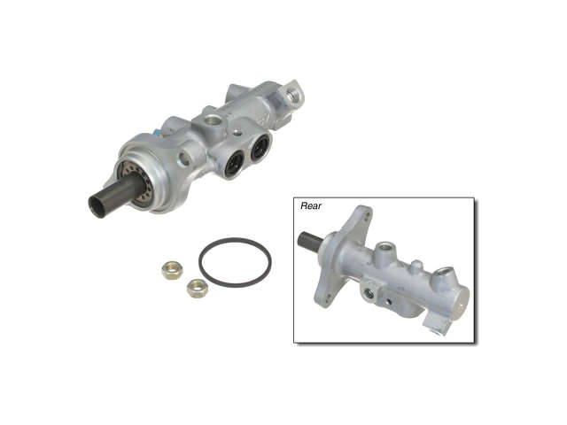 Volvo Xc70 Brake Master Cylinder > Volvo XC70 Brake Master Cylinder