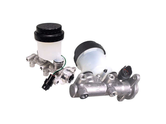 Subaru XT Clutch Master Cylinder > Subaru XT Brake Master Cylinder