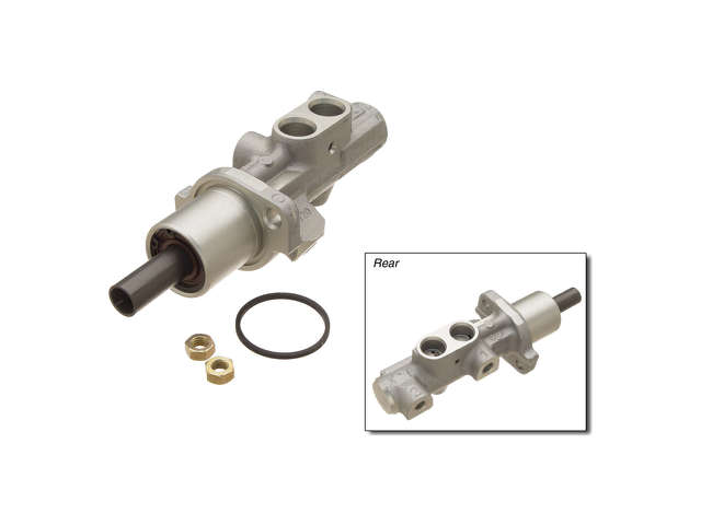 Volvo 850 Brake Master Cylinder > Volvo 850 Brake Master Cylinder