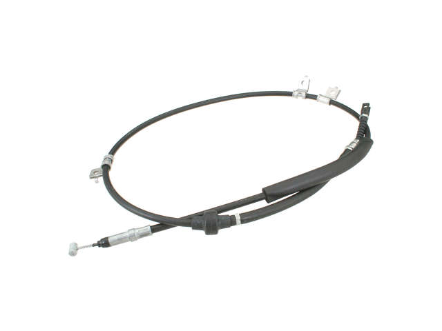 Acura Brake Accumulator > Acura Integra Parking Brake Cable