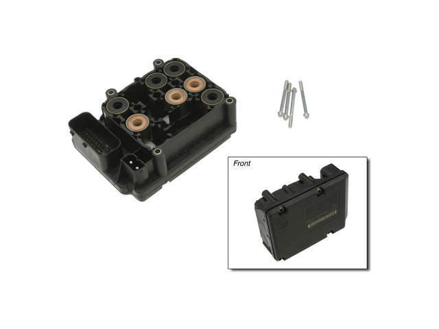Volvo Xc70 AC Control Unit > Volvo XC70 ABS Control Unit