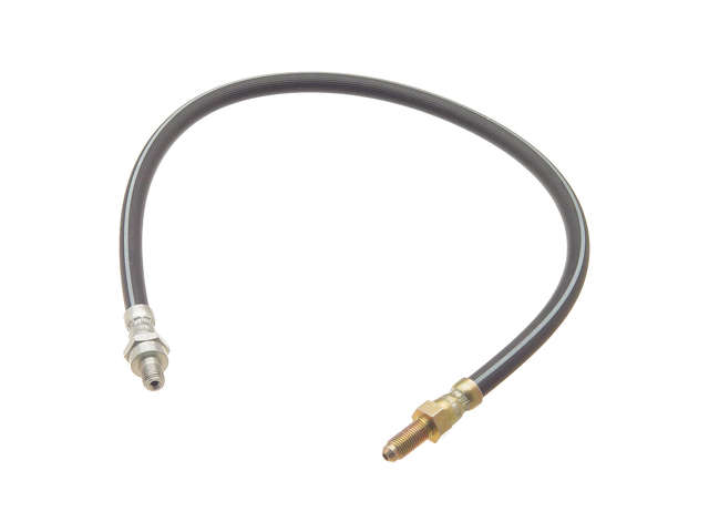 Volvo 140 Power Steering Hose > Volvo 140 Brake Hose